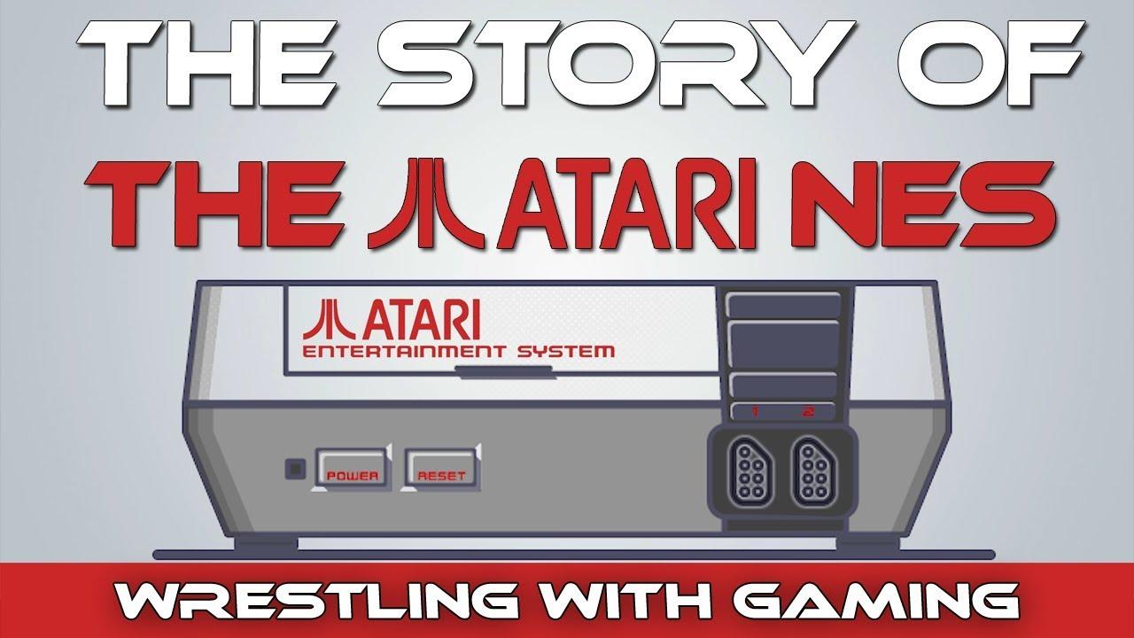 The Atari NES
