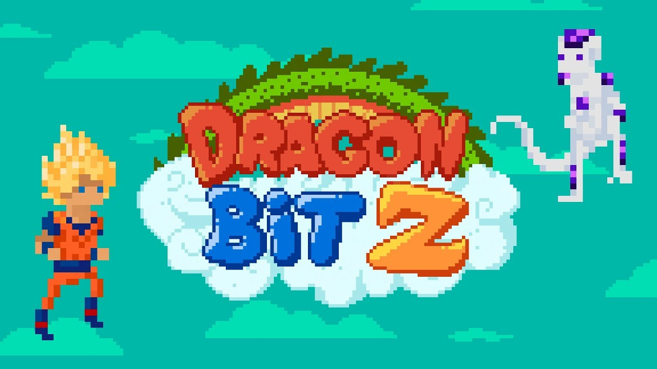 What If 'Dragon Ball Z' Was an 8-Bit Game?
