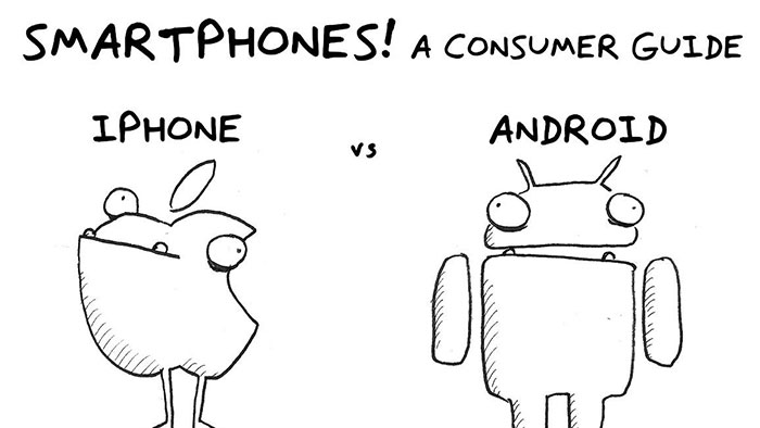 Smartphones: A Consumer Guide