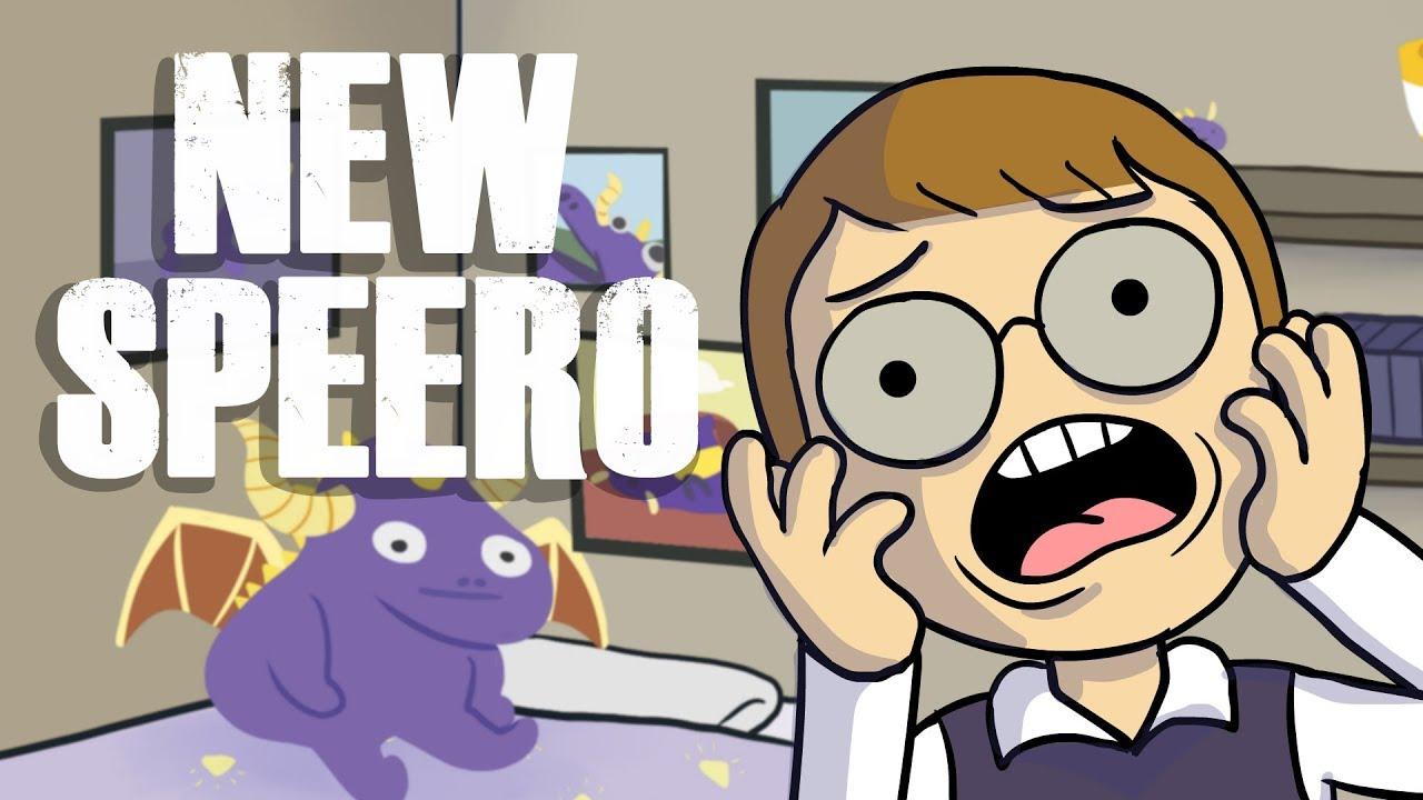 Reviewboy12 Reacts to Spyro HD