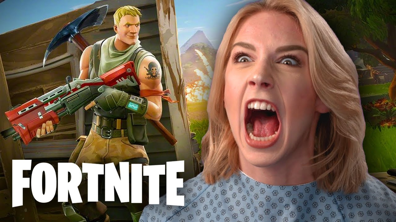 Fortnite Is Bad for You!