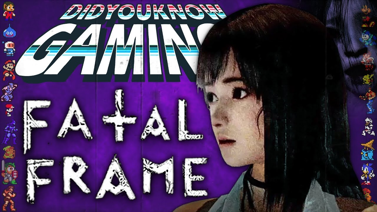 What You Didn't Know About Fatal Frame