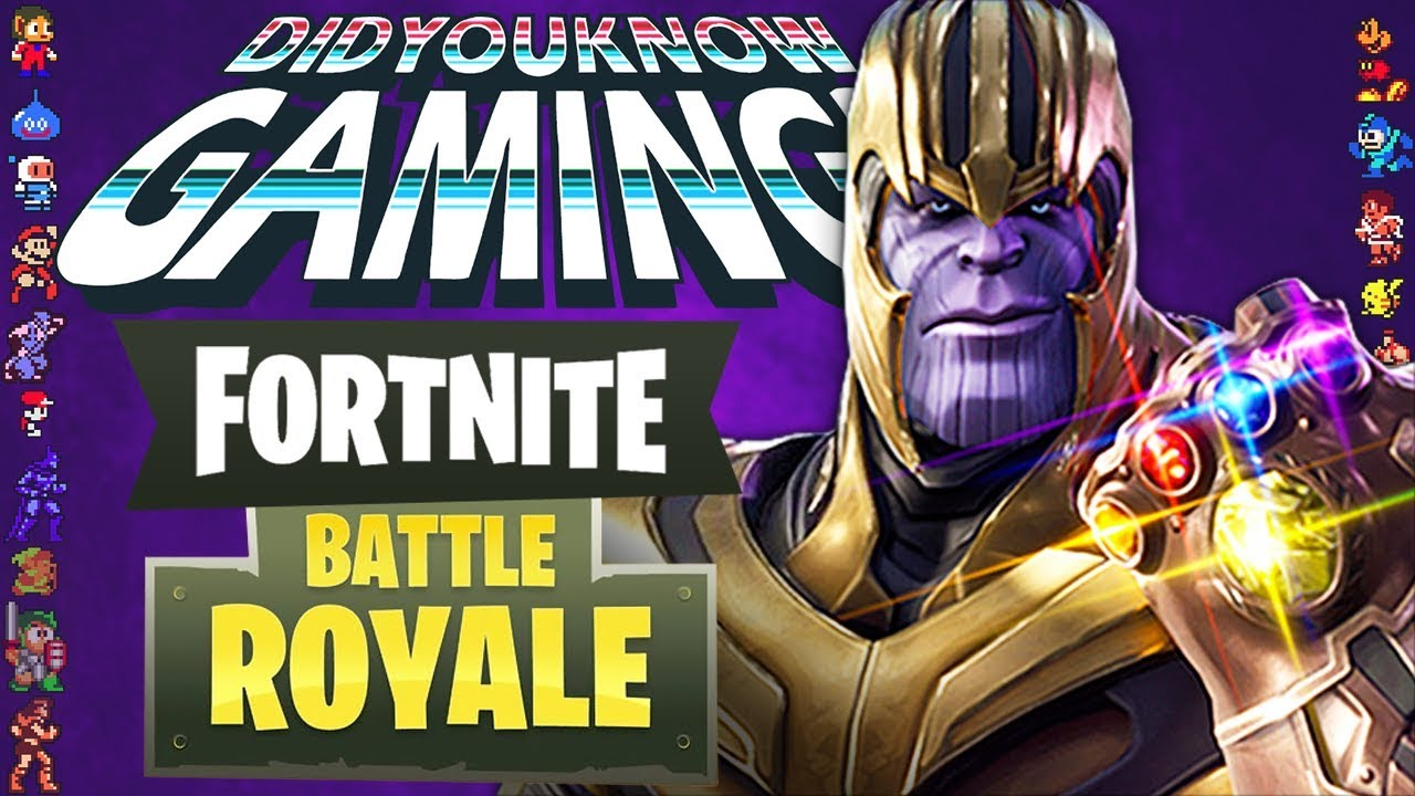 What You Didn't Know About Fortnite