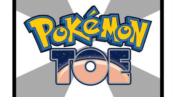 Pokémon Toe