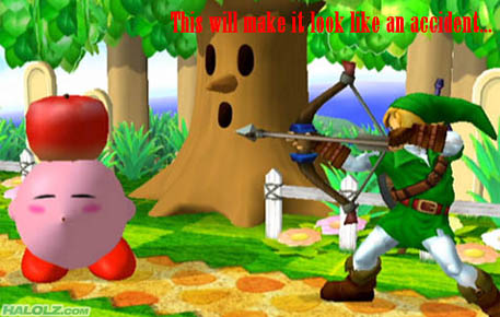 Kirby's Arrow v1