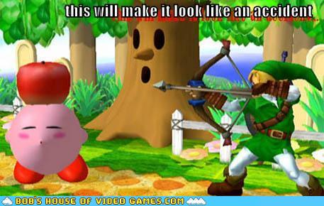 Kirby's Arrow v2