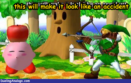 Kirby's Arrow v3