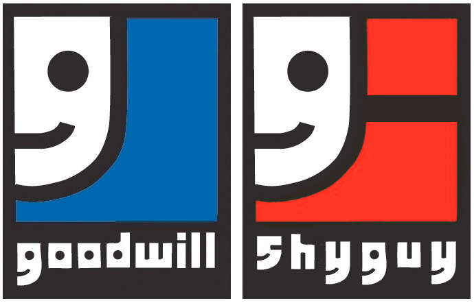 Goodwill Shy Guy
