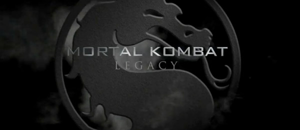 Mortal Kombat: Legacy - Episode 1