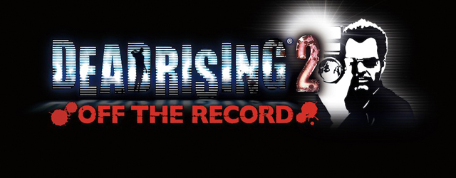 Dead Rising 2: Off the Record Logo