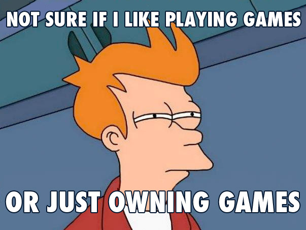 Gaming in Adulthood