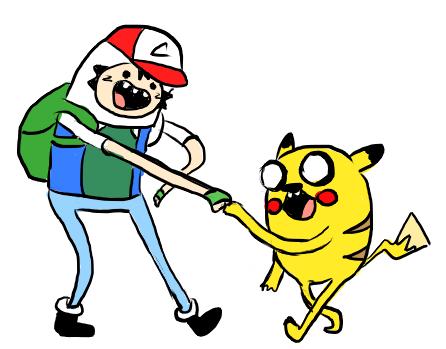 Pokémon Time
