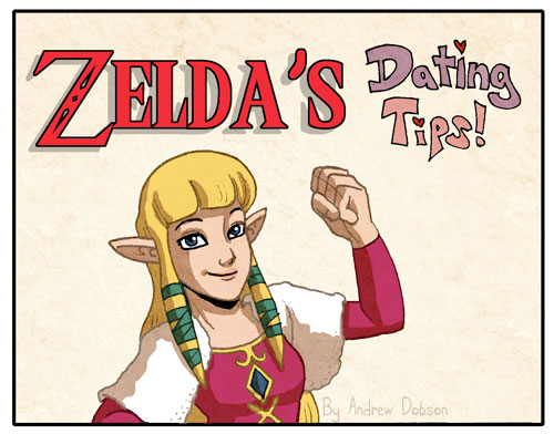 Zelda's Dating Tips