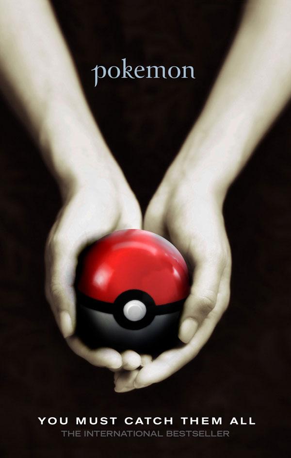 The Pokémon Saga - Twilight