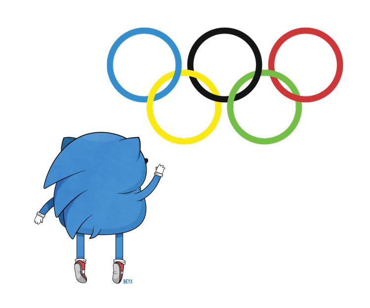 Rings - Sonic the Hedgehog
