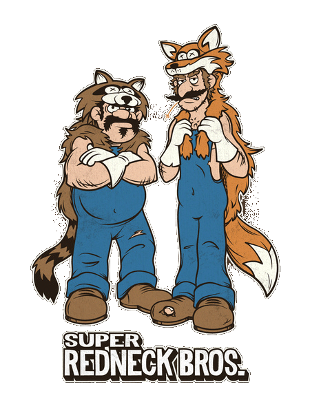 Super Redneck Bros.