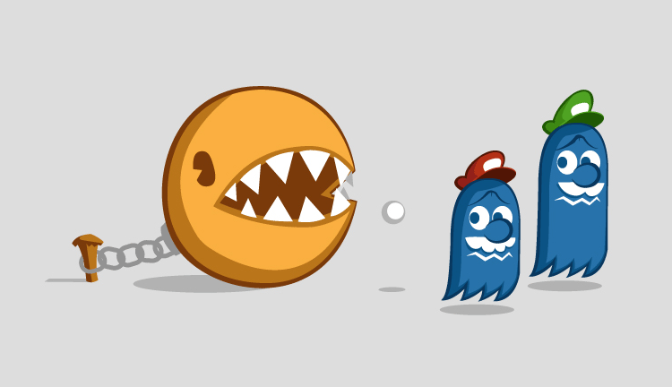 Pac-Chomp