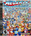 Ultimate Mega Man Collection