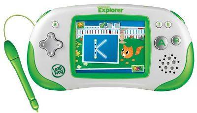 Leapster Explorer 2