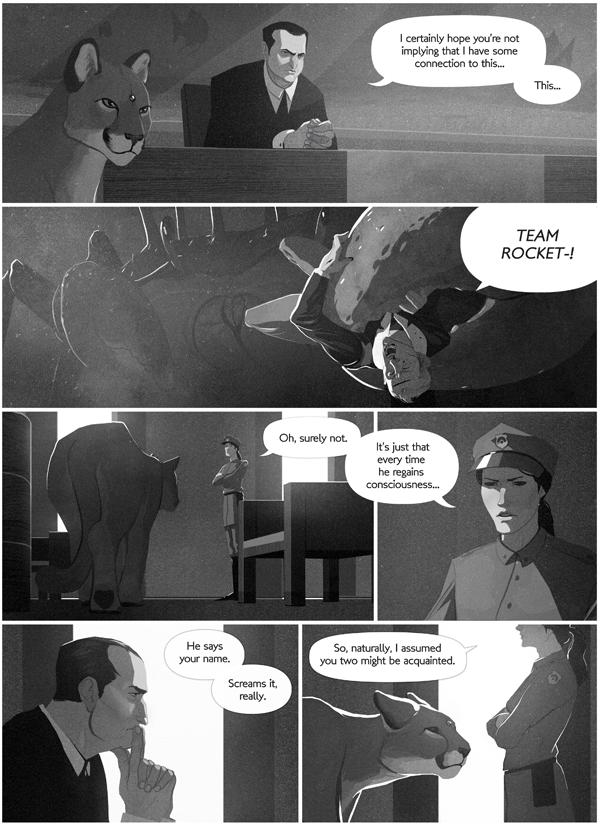 PokéNoir: Part II