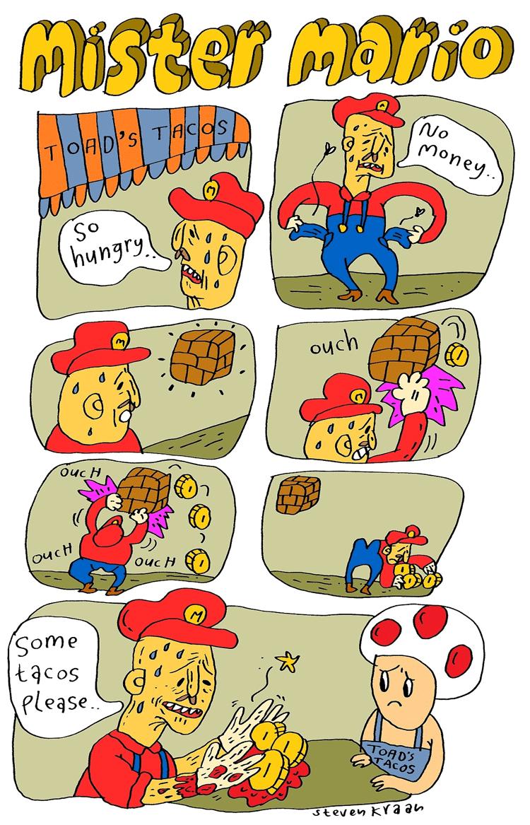 Mister Mario