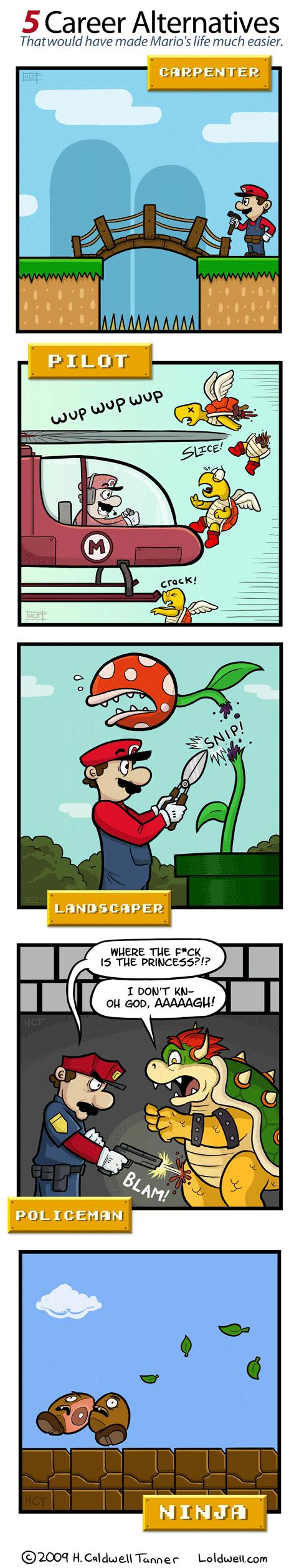 Better than Plumbing