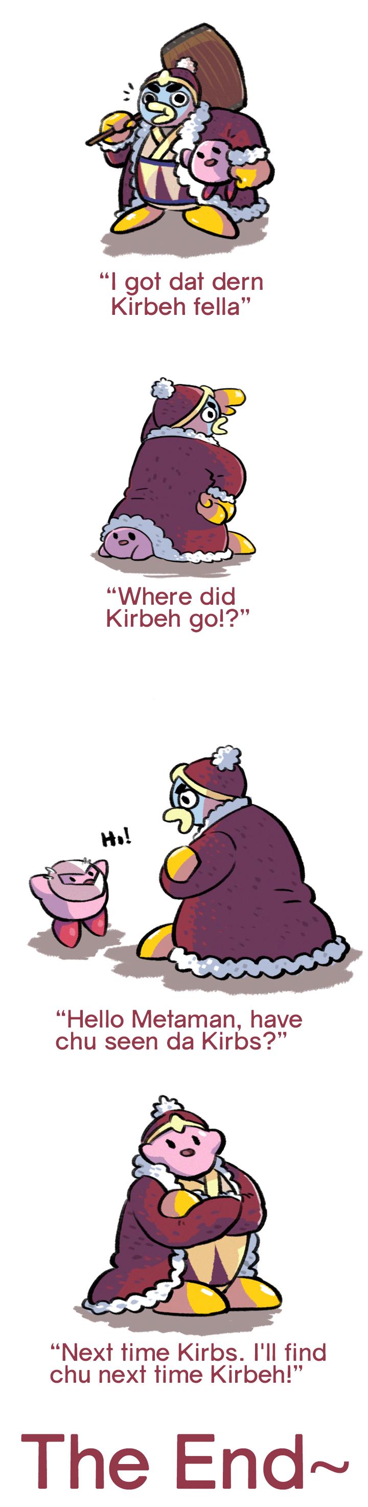 Kirb Check