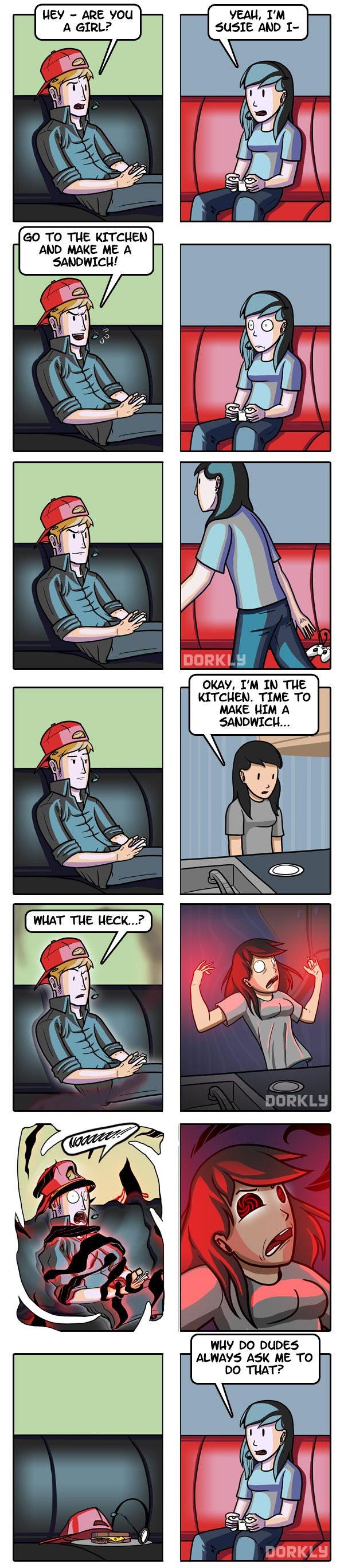 Xbox Live Demands