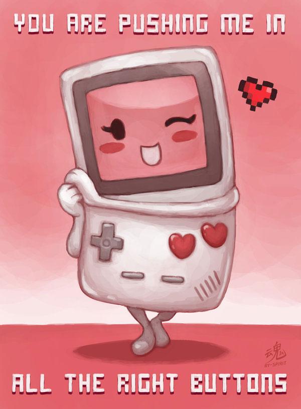 Game Boy Oh Boy
