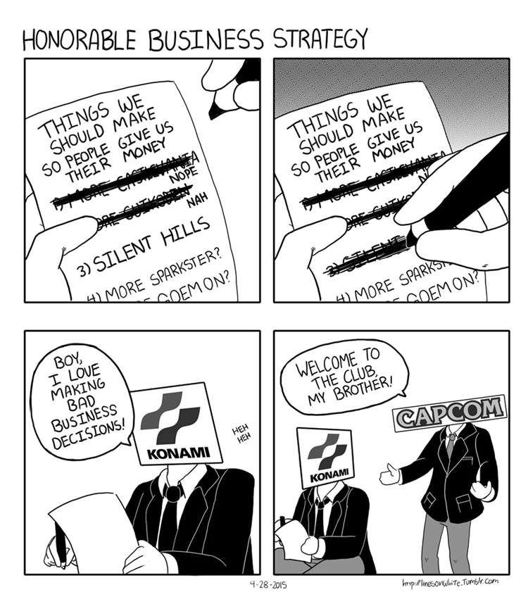Honorable Business Strategy