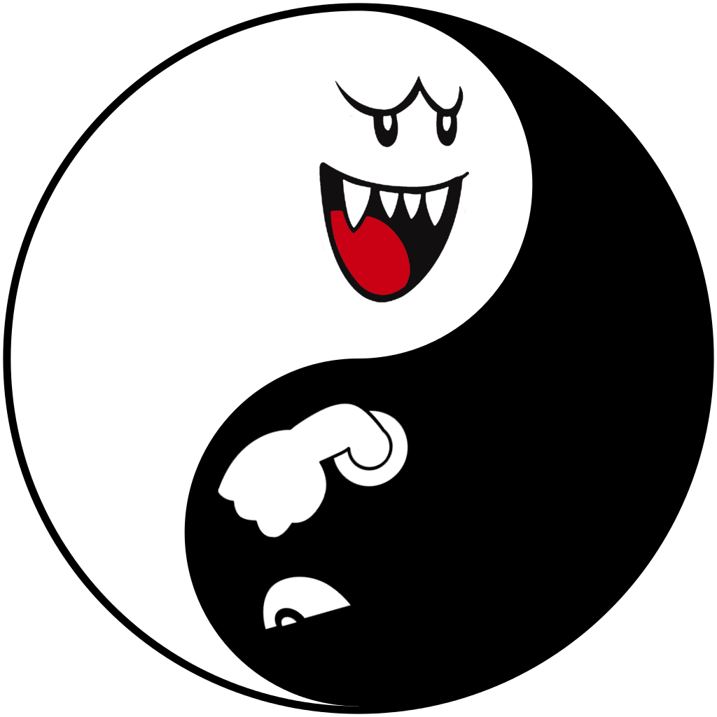 Super Yin and Yang