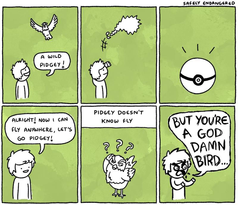 Pokémon Logic