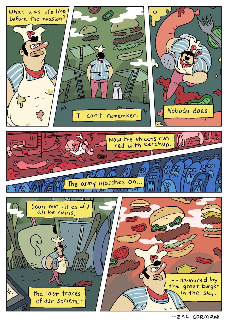 BurgerGrime