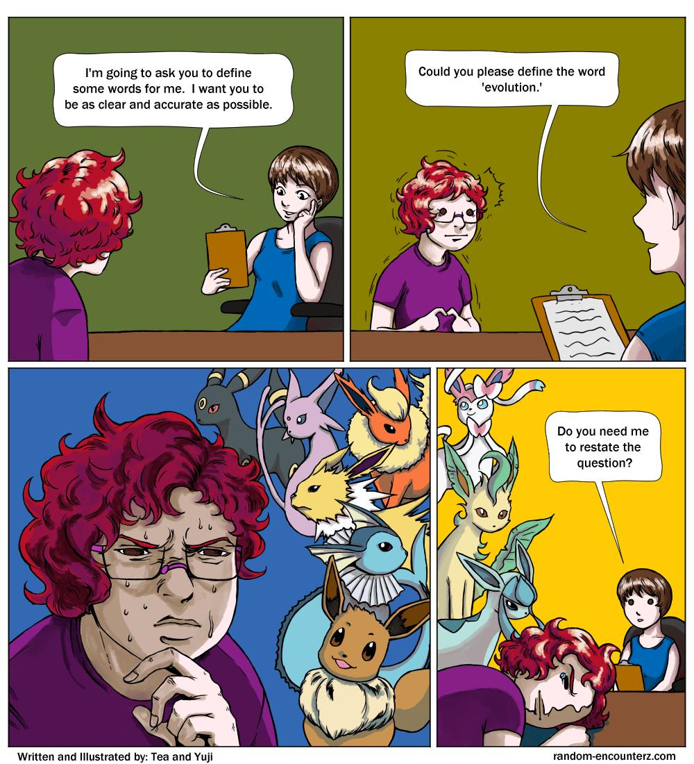 Pokémon on the Brain