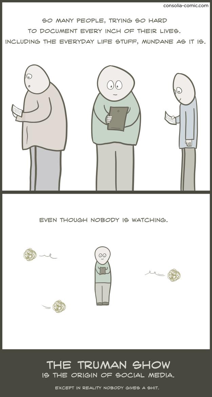 A Social Experiment