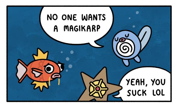 Magikarp (2)